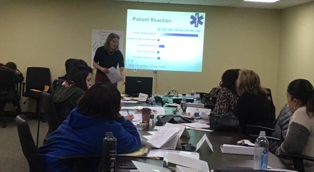 Detroit HealthLink launches Research Action Program.