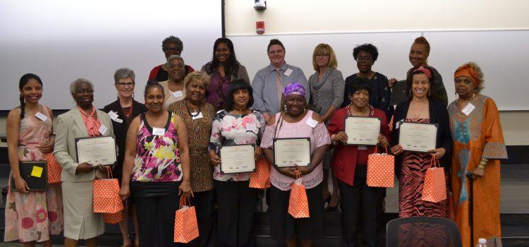 First 3 Cancer Action Councils Celebrate Graduation