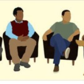 Accepting Applications for the New Black Men's Cancer Action Council