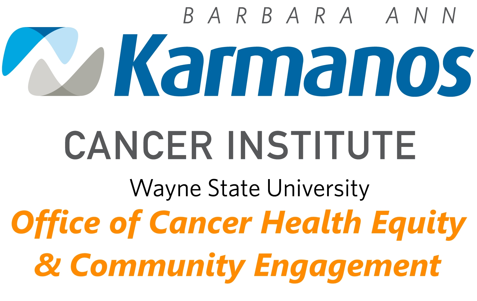 Karmanos Cancer Institute - Office of Cancer Health Equity & Community Engagement (OCHECE)