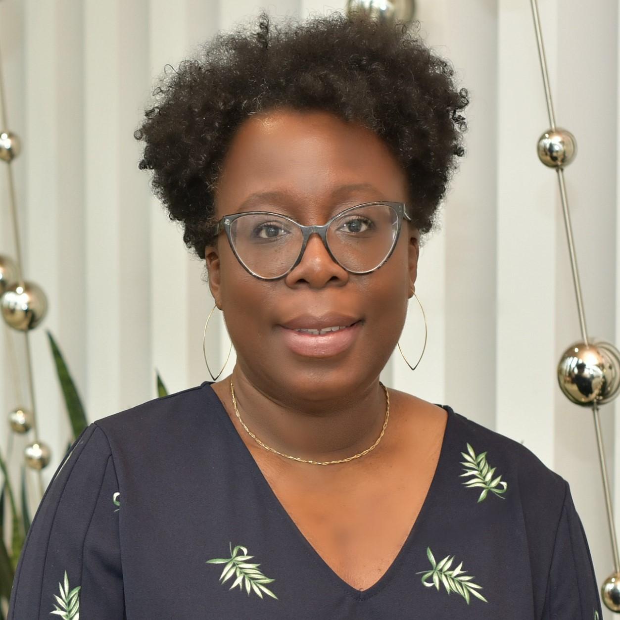 Hayley S. Thompson, Ph.D.