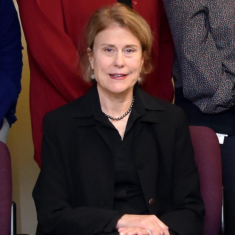 Anne Katz, Ph.D.
